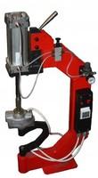 Вулканизатор универсальный электропневматический для шин и камер легковых автомобилей и малотонажных грузовиков