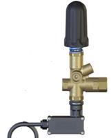 Регулятор давления для мойки ВД  P.A. PULSAR 4   60.0013.60 (Италия)