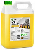Моющее средство «Acid Cleaner» 6,2 кг GRASS