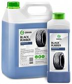 Полироль для шин «Black Rubber» 1 л