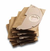 Бумажные  фильтр-мешки для  WD 2.200     KARCHER