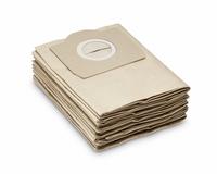 Бумажные фильтр - мешки      KARCHER