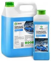 Очиститель стекол «Clean Glass Concentrate» 1 л GRASS