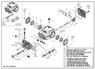 Насос высокого давления E2B2014 Interpump