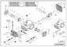 Насос высокого давления E3B2515 Interpump