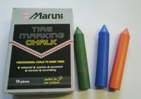 Мел маркировочный зеленый MARUNI