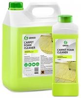 Очиститель ковровых покрытий «Carpet Foam Cleaner» 1 л