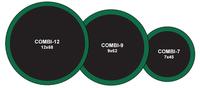 Грибок для ремонта шин COMBI-7 UNICORD