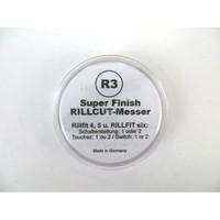Нож радиальный для нарезки протектора R3