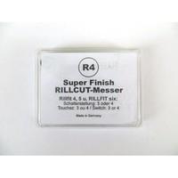 Нож радиальный для нарезки протектора R4