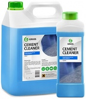 Cement Cleaner 6,3 кг