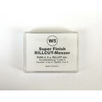 Нож трапециевидный для нарезки протектора W5